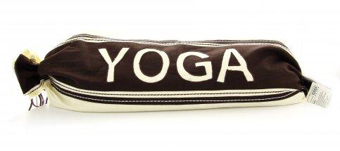 Cuscino da Meditazione - Rotolo Yoga con Miglio
