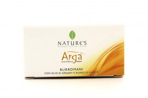 Arga' - Burromani