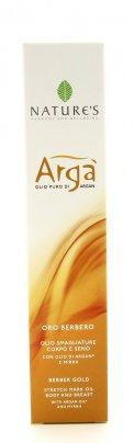 Arga' Oro Berbero - Olio Corpo Smagliature