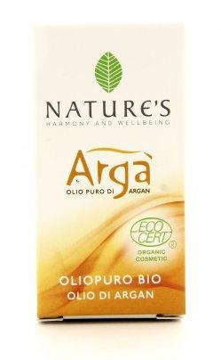Arga' Olio - Puro Bio di Argan 10 ml