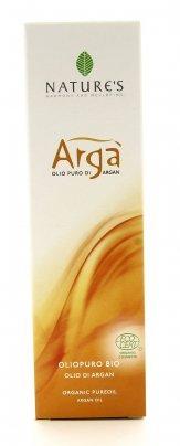 Arga' Olio - Puro Bio di Argan 100 ml