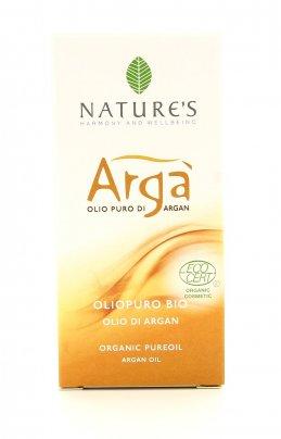 Arga' Olio - Puro Bio di Argan 50 ml