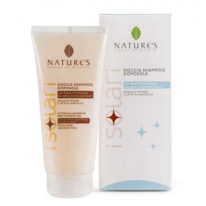 I Solari - Doccia Shampoo Doposole