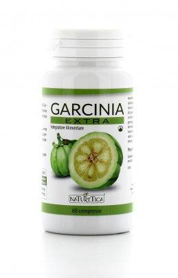 Garcinia Extra Sostegno Metabolico