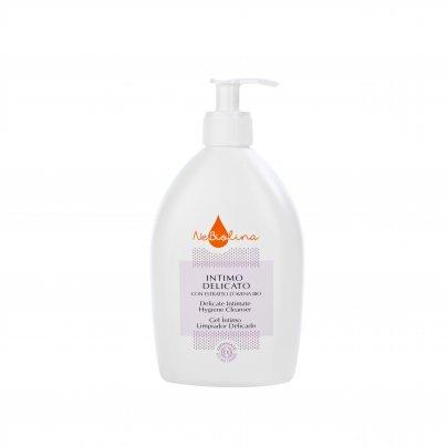 Detergente Intimo Delicato con Avena Bio