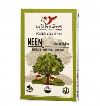 Neem (Albero Divino) - Erbe Trattanti