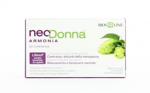 NeoDonna Armonia 60 Compresse