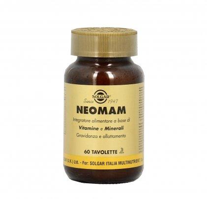 Neomam 60 - Tavolette (99 g)