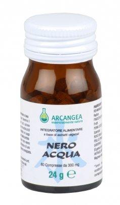 Nero Acqua - Compresse