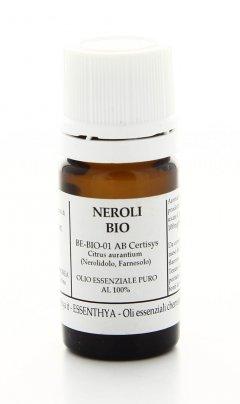 Neroli Bio - Olio Essenziale Puro