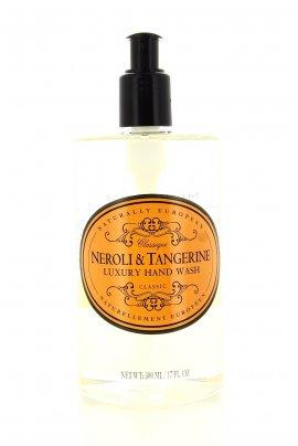 Neroli e Tangerine - Gel Detergente Mani