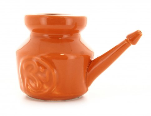 Neti Lota Grande Arancione