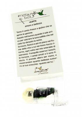 Nettare di Luce Verde - 5 ml.