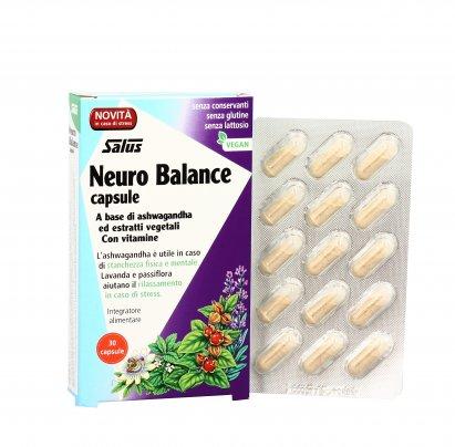 Neuro Balance in Capsule - Stanchezza Fisica e Mentale