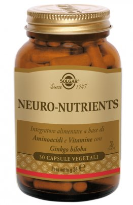 Neuro-Nutrients
