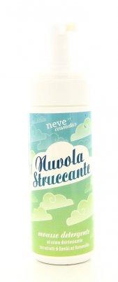 Struccante Mousse Detergente - Nuvola