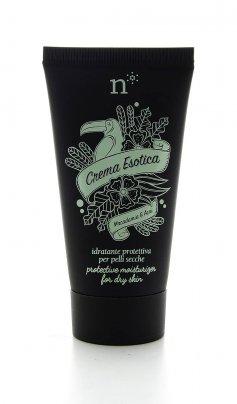 Crema Esotica - Crema Nutriente e Protettiva per Pelli Secche e Mature