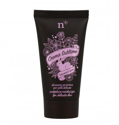 Crema Sublime - Crema Idratante e Protettiva per Pelli Delicate e Sensibili