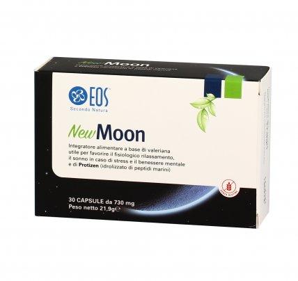 New Moon - Sonno, Relax e Benessere Mentale