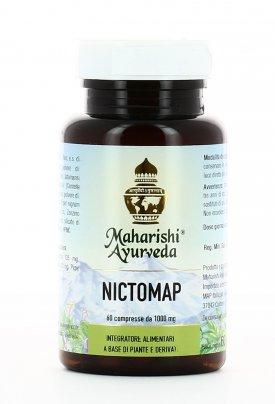 Nictomap - Maharishi Ayurveda