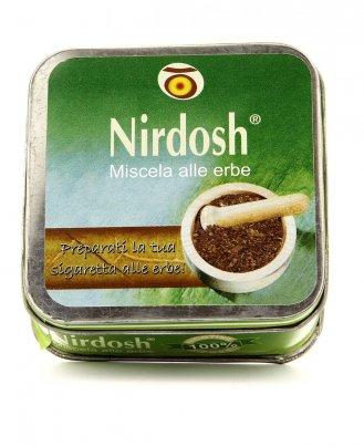 Nirdosh - Miscela alle Erbe per Sigaretta