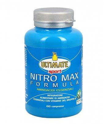 Nitro Max Formula