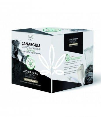 Canargille - Argilla Nera Detossinante