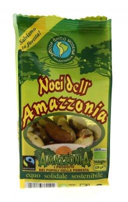 Noci dell'Amazzonia Bio