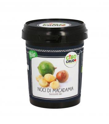 Noci di Macadamia Sgusciate 250 gr.