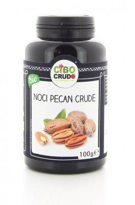 Noci Pecan Bio 100 g
