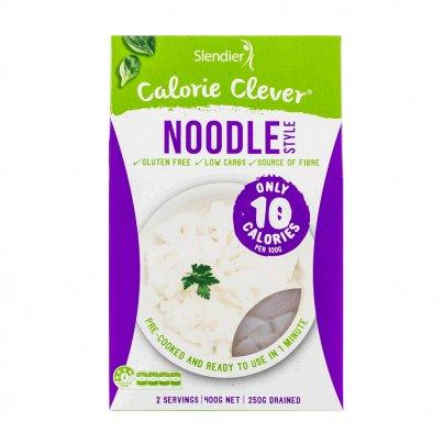 Noodle di Konjac Biologico - Pasta Senza Glutine