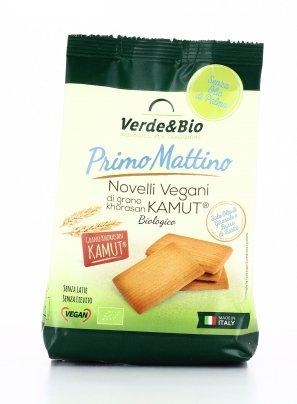 Biscotti Vegani KAMUT® - grano khorasan