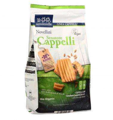 Novellini Senatore Cappelli - Biscotti Bio