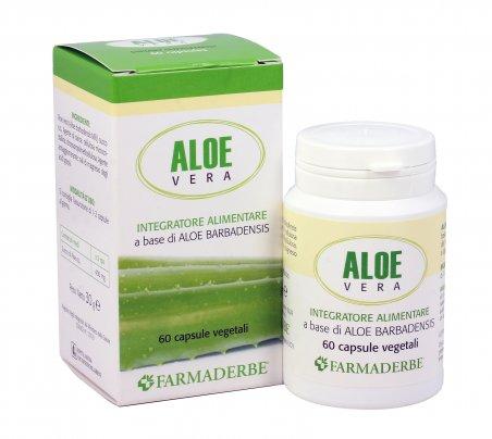 Nutra Aloe Capsule
