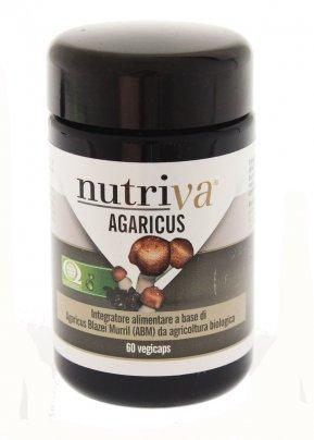 Nutriva Agaricus