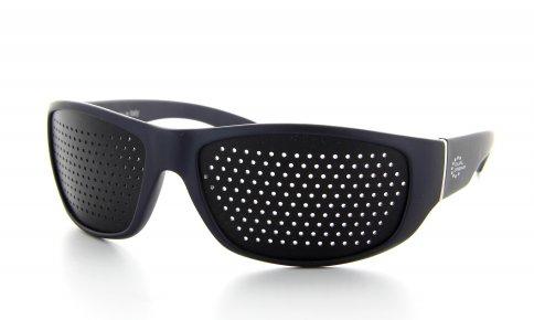 Occhiale Stenopeico - Fasciante Nero Occhiale