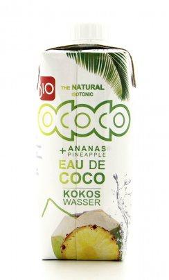 Ococo - Acqua di Cocco e Ananas