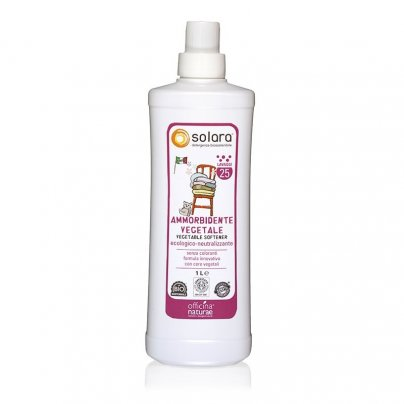 Ammorbidente Vegetale - Solara 1000 ml