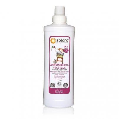 Ammorbidente Vegetale Concentrato - Solara 1000 ml
