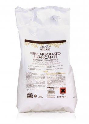 Percarbonato Sbiancante 1,85 Kg