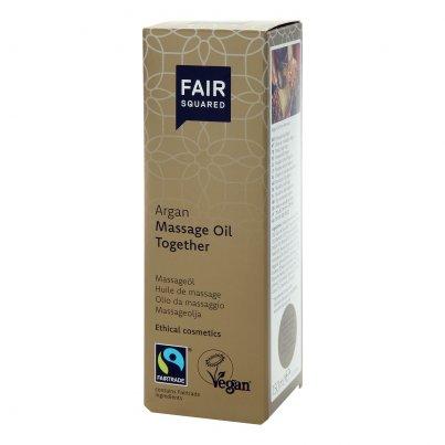 Olio per Massaggi Argan