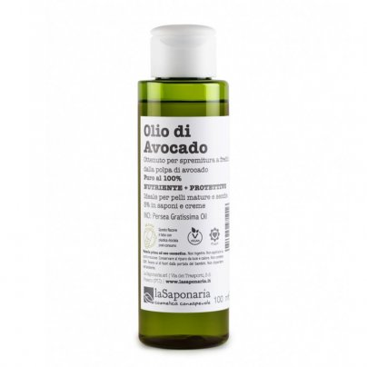 Olio di Avocado 100 ml