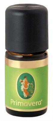 Olio Essenziale Zenzero - 5 ml.