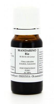 Mandarino Bio - Olio Essenziale Puro