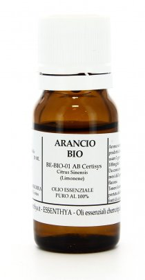 Arancio Bio - Olio Essenziale Puro