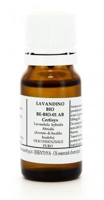 Lavandino Bio - Olio Essenziale Puro