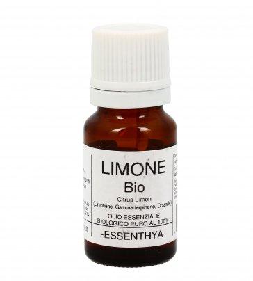 Limone Bio - Olio Essenziale Puro