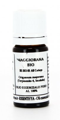 Maggiorana Bio - Olio Essenziale Puro