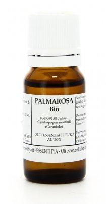 Palmarosa Bio - Olio Essenziale Puro