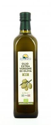 Olio Extravergine di Oliva Italia Bio